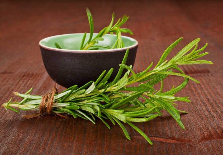 próstata de té de hierbas