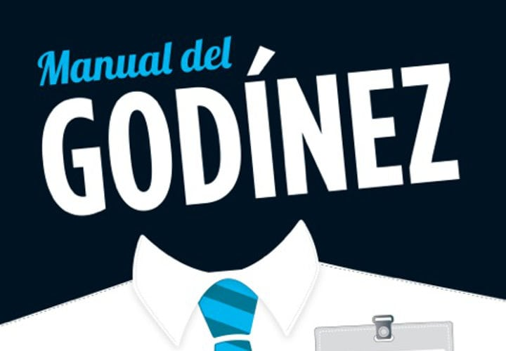Manual de Godinez