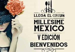 Mellesime México V edición