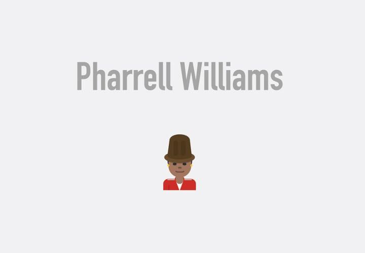 Pharrel