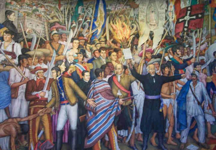5c9c50381dd0 Más historias de la Independencia - Martha Debayle