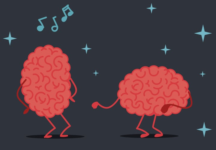 Esuchar musica ayuda al cerebro