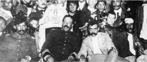 Fotos de la revolucion
