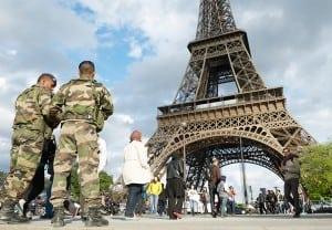 ataques terroristas