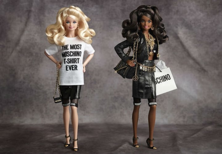 barbie-moschino