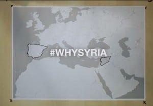 todo lo que esta pasando en siria en 10 minutos