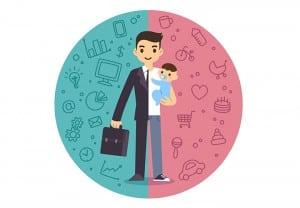 beneficios de la paternidad