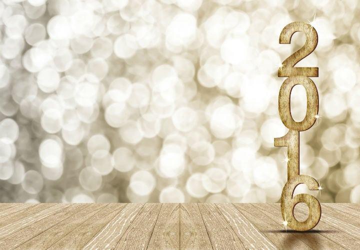 los numeros del 2016