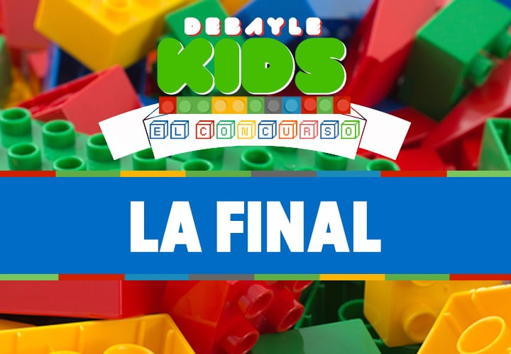 final Debayle Kids