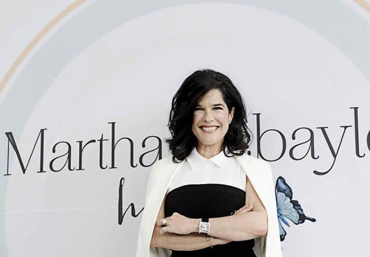 Lanzamiento Martha Debayle Home