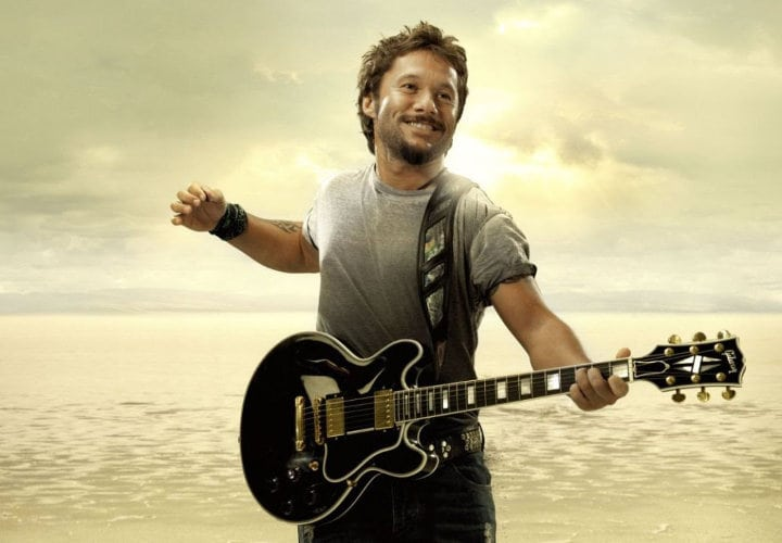 #MartesDeSiempreEnDomingo… Diego Torres