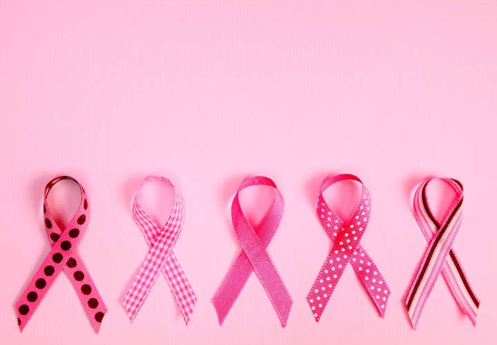 Resultado de imagen para cancer de mama