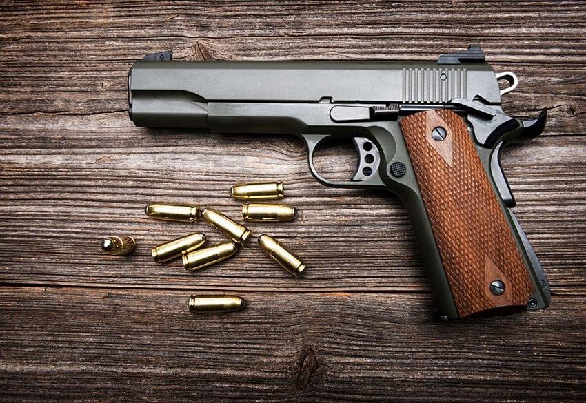 Lo Que Debes Saber Sobre El Uso De Armas En México