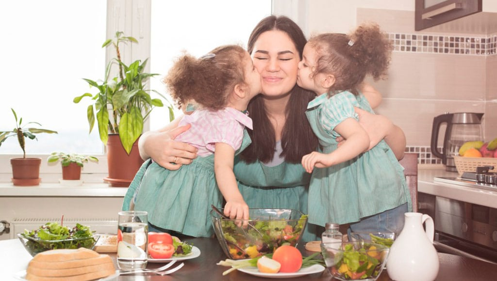 Las amas de casa merecen un buen seguro de salud