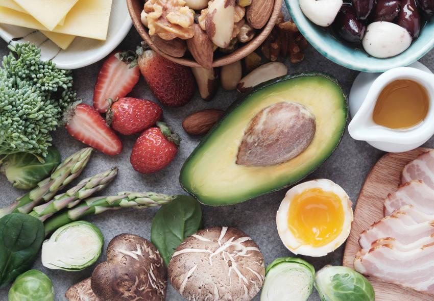 es buena para la dieta cetosis